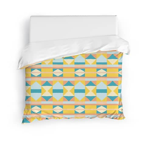 PALERMO Duvet Cover by Kavka Designs