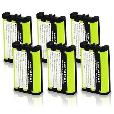Uniden Cordless Phone Battery - 900 mAh - Nickel Metal Hydride (NiMH) - 3.6 V DC