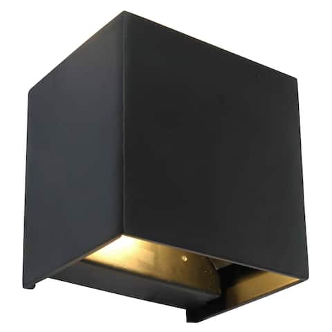 LED Light Wall Sconce