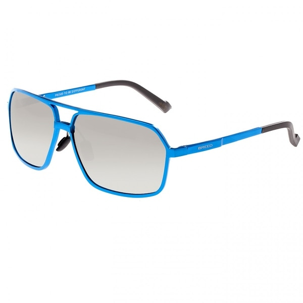 e758967feb Breed Fornax Men  x27 s Aluminium Sunglasses - 100% UVA UVB Prorection