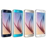 Samsung Galaxy S6 G920V 32GB Verizon CDMA 4G LTE Octa-Core Phone (Refurbished)
