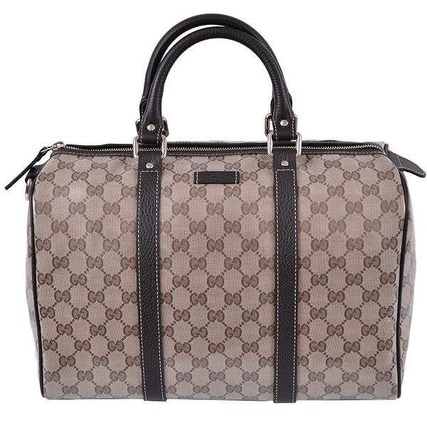 Gucci Pre-owned - Boston cloth handbag l0yqo