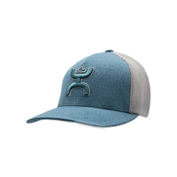 d1150176ee46a Shop HOOey Hat Mens Baseball Coach Flex Fit Mesh Back Mid Profile - Free  Shipping On Orders Over  45 - Overstock - 22358099