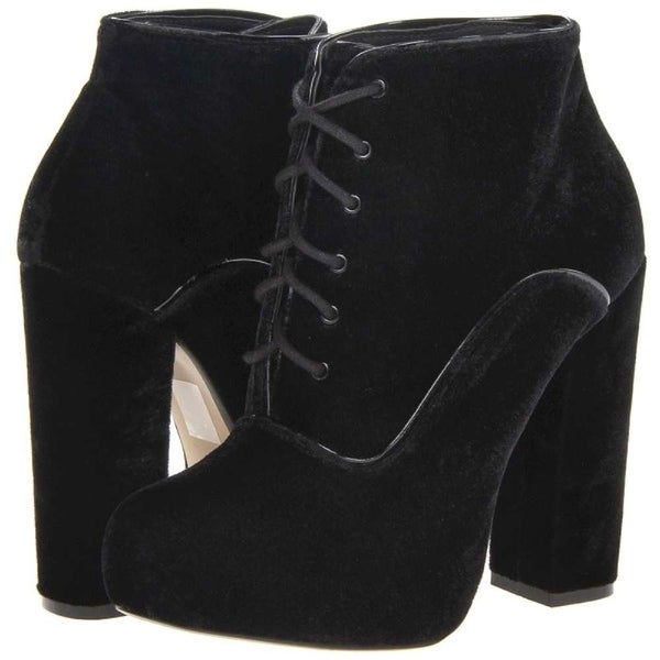 Shellys London Womens POTAK Suede Closed Toe Ankle Fashion Boots