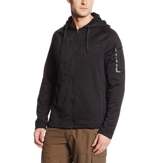 Propper 314 Hooded Sweatshirt POLY CHARCL L F54900W015L