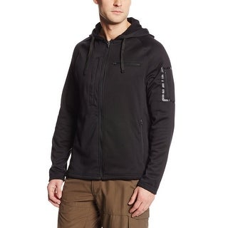 Propper 314 Hooded Sweatshirt POLY CHARCL S F54900W015S