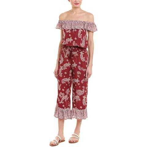 Surf Gypsy Indochine Cover-Up