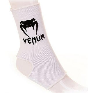 Venum Pro Ankle Supports - White