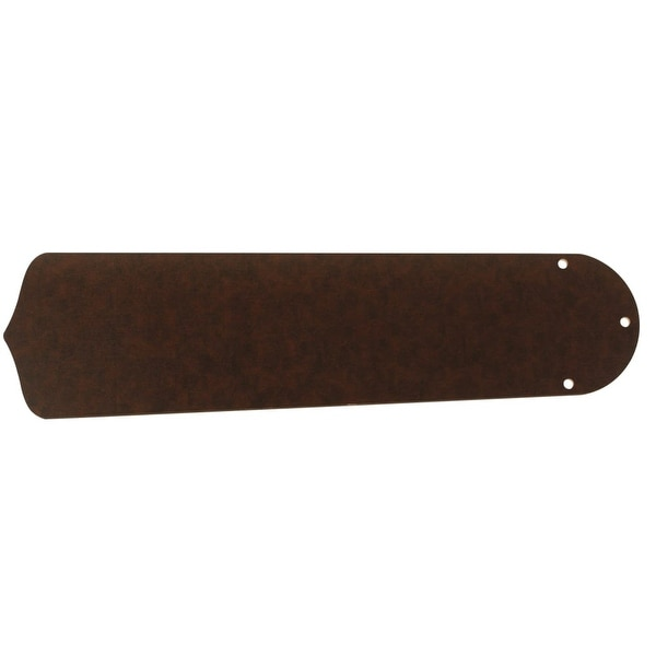 """Craftmade BCD52 52"""" Contractor's Standard Blades - Set of 5"""