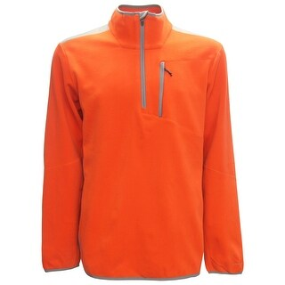 Columbia Golf Crosslight II 1/4 Zip Fleece Pullover