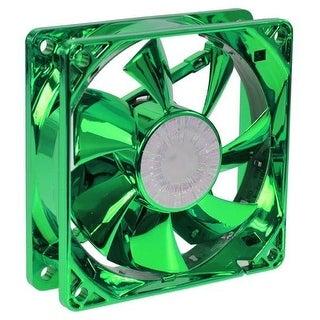 ENERMAX Apollish UCAP8-G 80mm PC Computer Case Fan Green 2100 RPM 33.04 CFM