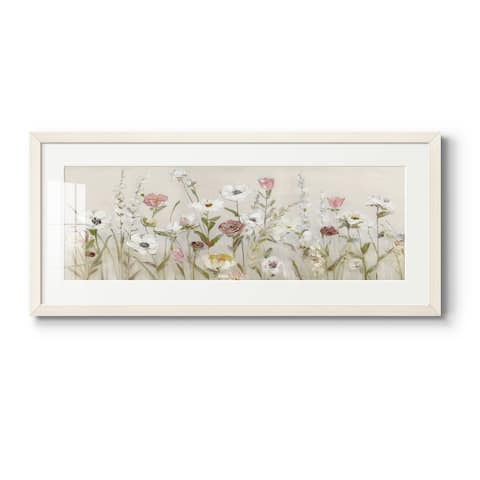 Bloomin Around-Premium Gallery Framed Print