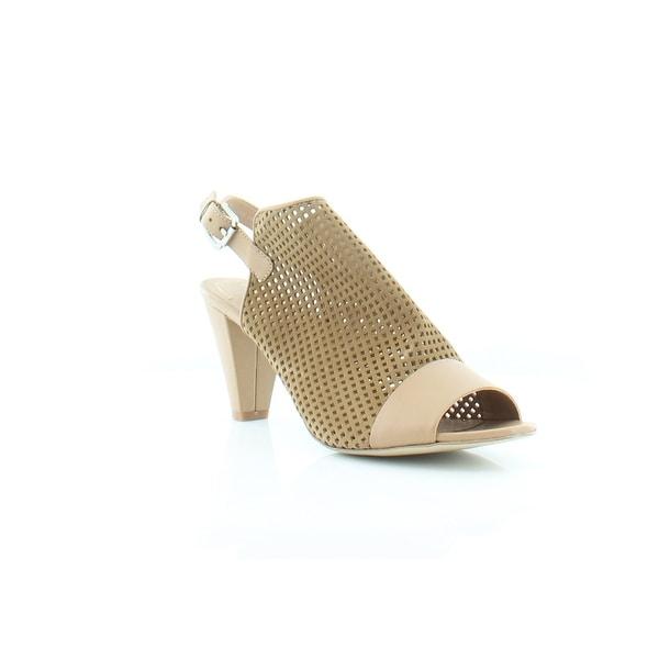 Tahari Eloise Women's Sandals Fawn