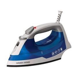 Black & Decker IR03V Easy Steam Iron|https://ak1.ostkcdn.com/images/products/is/images/direct/b69e0cabf09fa5131b0280afedd37c7d25a10447/Black-%26-Decker-IR03V-Easy-Steam-Iron.jpg?impolicy=medium