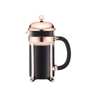 Bodum 11652-18 34 oz Chambord French Press, Copper