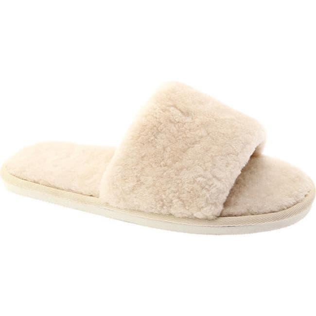 016dc7009084cf Buy Size 10 Women s Slippers Online at Overstock