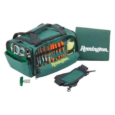 Remington 17096 rem squeeg-e range bag kit cleaning equipment outfit