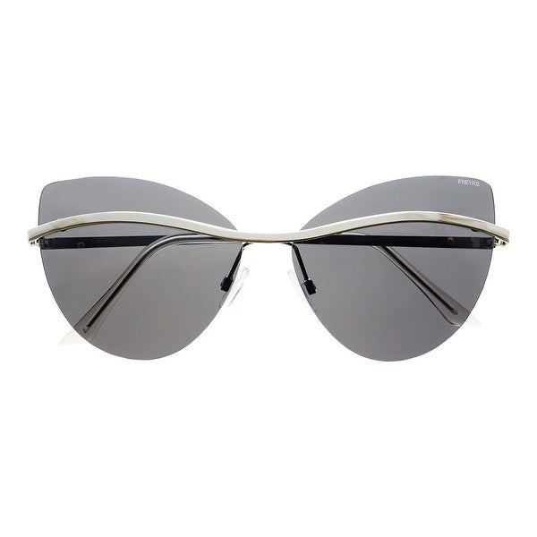 Cornelia Cat Eye Sunglasses