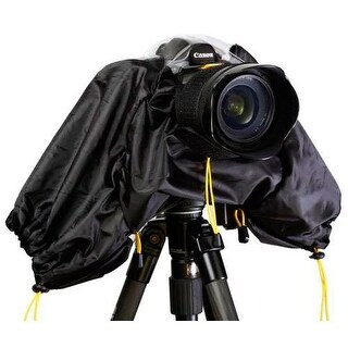 Polaroid SLR Rain Cover Protector For Digital SLR Cameras