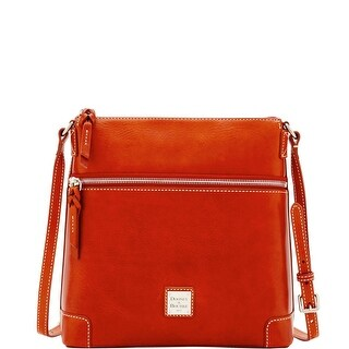 Dooney & Bourke Florentine Nuovo Crossbody (Introduced by Dooney & Bourke at $298 in Dec 2016)