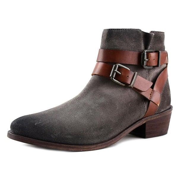Hudson London Meeya Women Grey Boots