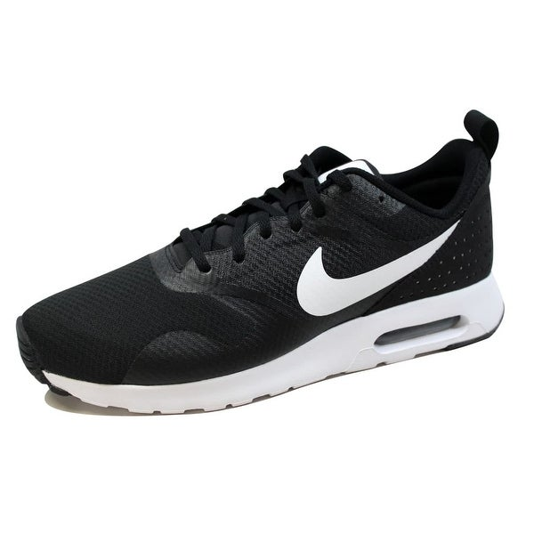 Nike Men's Air Max Tavas Black/White-Black 705149-009