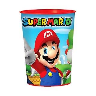 Link to Super Mario Bros.16oz Plastic Party Favor Cup - Multi Similar Items in Glasses & Barware