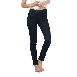 Agave Denim Verona Skinnies in Gemstone