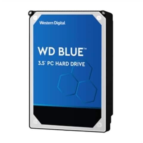 Western Digital Hard Driv WD20EZAZ 2TB 3.5 SATA 256MB Cache Blue Retail