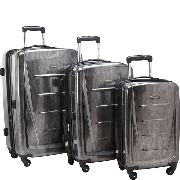 Samsonite Winfield Fashion 2 HS 3 Piece Set
