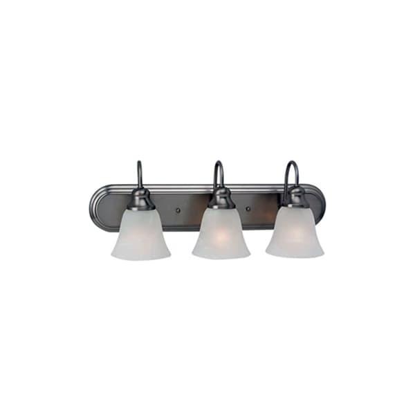 Homeselects International 7511 Essential 3 Light 22 Wide Led Bathroom Vanity Light