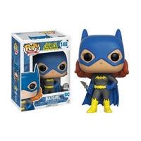 Funko Specialty Series Pop! Heroes: DC Heroes - Heroic Batgirl - multi