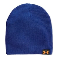 Under Armour Mens Beanie Hat Knit Winter - o/s