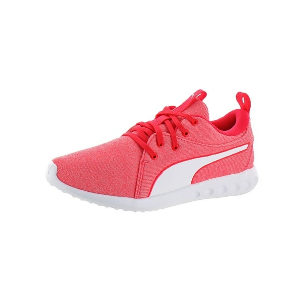 Shop Puma Womens Carson 2 Nautical Running Shoes SoftFoam Lifestyle ... 8a2ff1f27