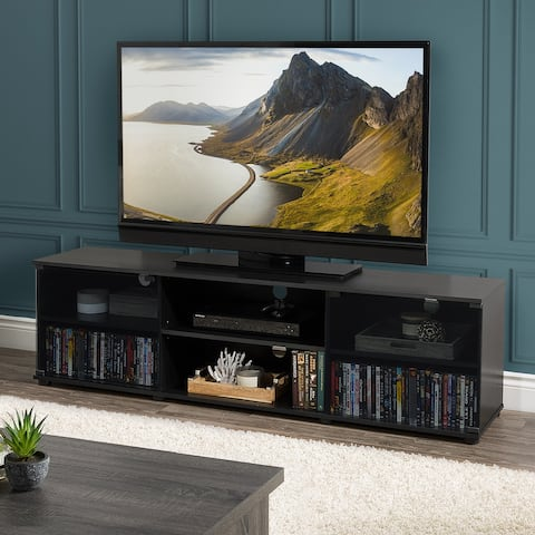 """CorLiving Fiji TV Bench, For TVs up to 80"""""""