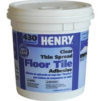 Henry, W.W. Co. Gal H430 Vct Tl Adhesive 12098 Unit: EACH