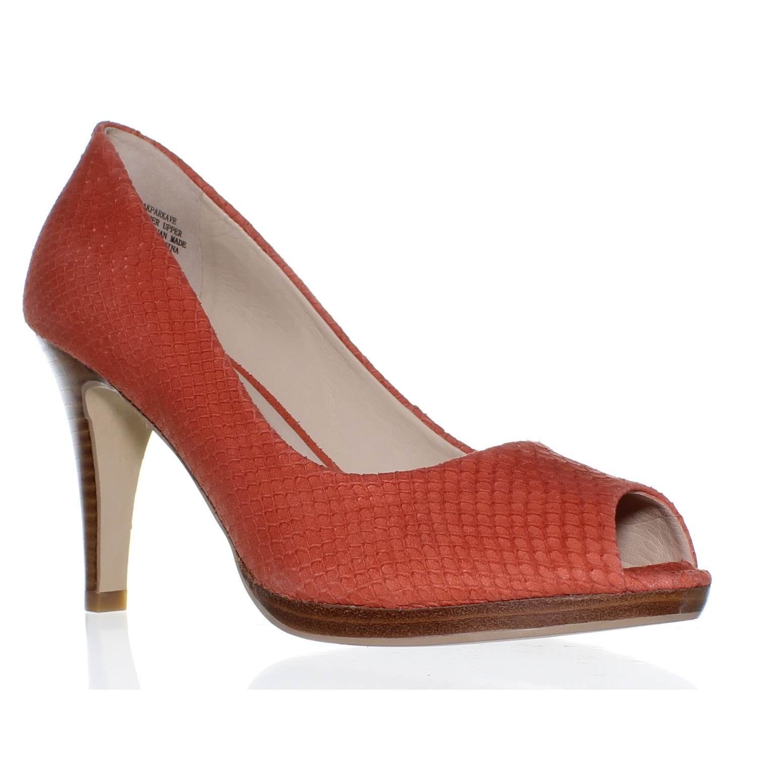 264a0160aedd Red Anne Klein Women s Shoes