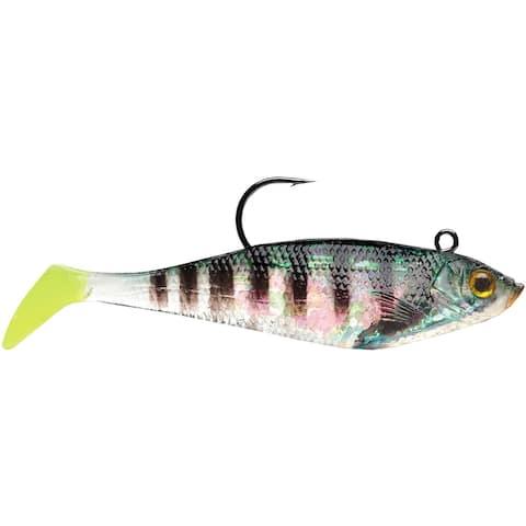 Storm Wildeye Swim Shad 3-inch Fishing Lures (3-Pack) - Bluegill - 3 in.