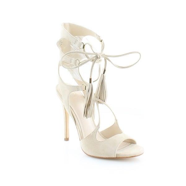 Marc Fisher LTD Larsa Women's Heels Light Natural