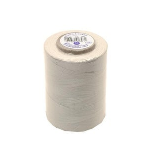 Star Machine Quilt Thread 1200yd Silver