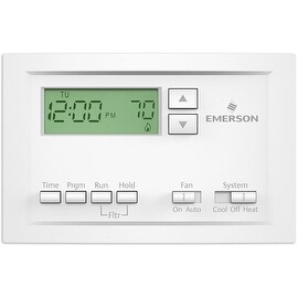 White-Rodgers P210 Digital Programmable Thermostat