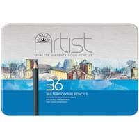 Fantasia Premium Watercolor Pencil Set 36pc-