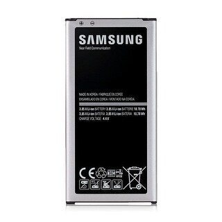 Replacement EB-BG900BBU Battery for Samsung Galaxy S5 US Cellular Cell Phone Models