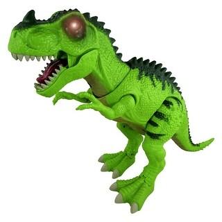 Envo Toys Dinosaur Battery Operated T-Rex Jurassic Era