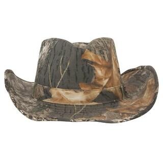 Mossy Oak Realtree Hunting Cap