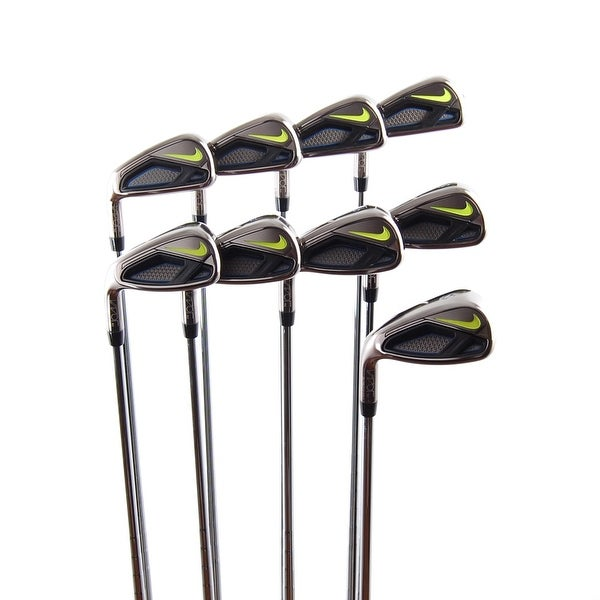 cd2dfb9a8d651 Shop New Nike Vapor Fly Irons 4-PW