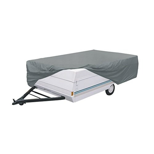 Classic Accessories OverDrive PolyPRO 1 Pop-Up Camper Traile