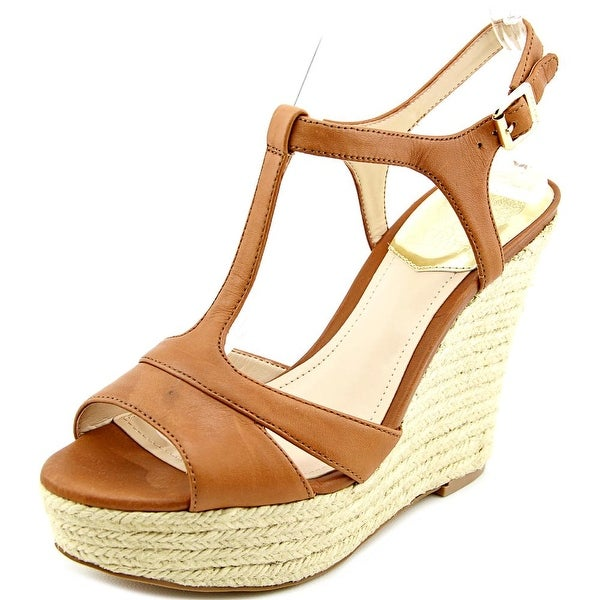 Vince Camuto Inslo 2 Women Saddle/Natural Sandals
