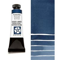 Daniel Smith 284600082 15 ml Extra Fine Watercolor - Prussian Blue