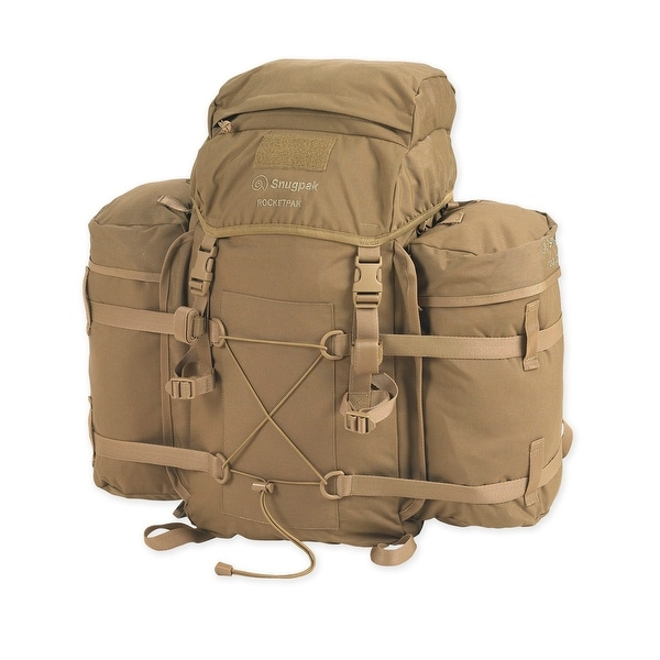 Snugpak - Rocketpak Backpack Coyote Tan 92158